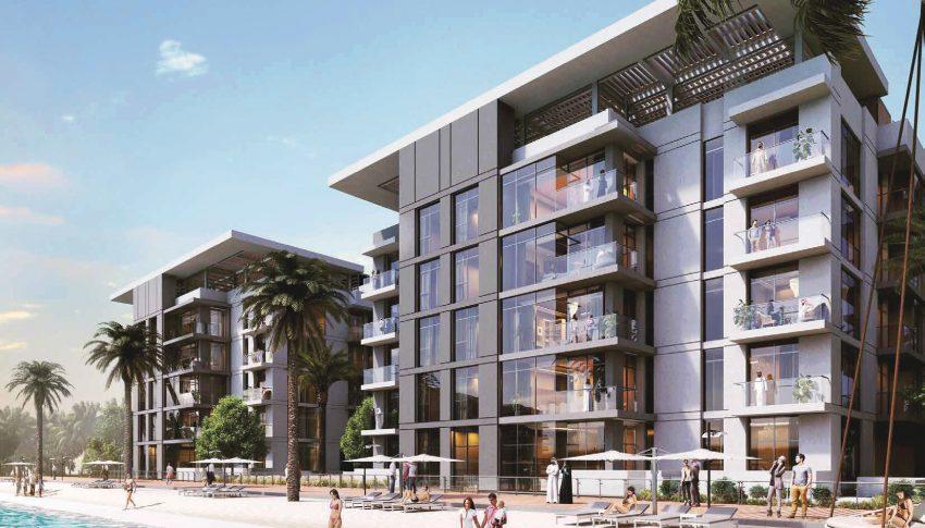 D1 – District One Residencies Dubai