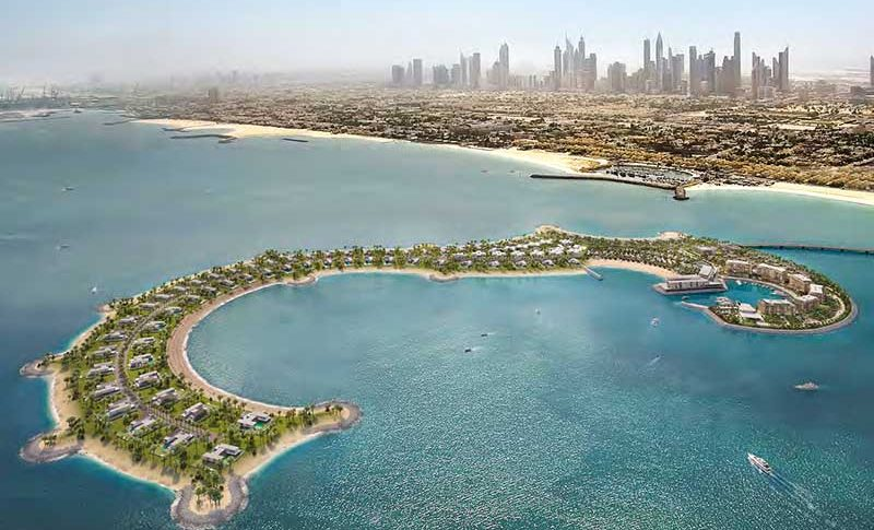 What Makes Dubai The Best Place To Buy Luxury Homes Worldwide?