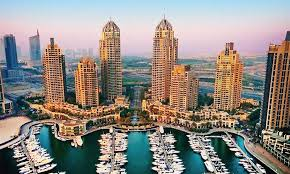 Guide to Dubai investment Trends 2021.