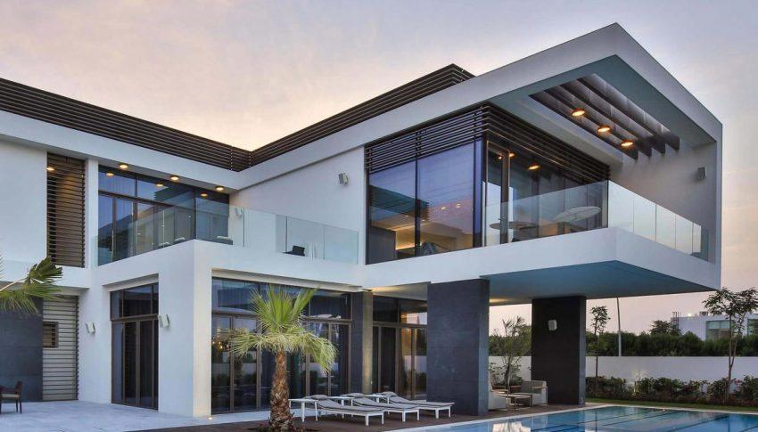 District One (D1) – Luxury Villas