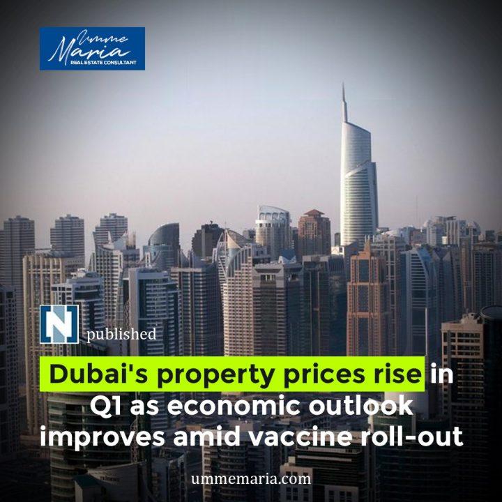 Dubai Properties research