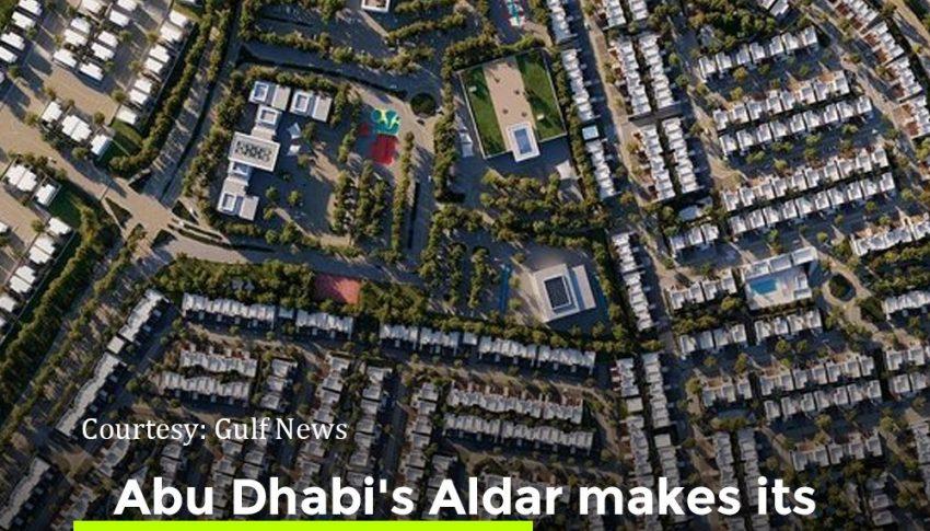 Abu Dhabi's Aldar makes its first offplan push of 2021 with 'Noya Viva' on Yas